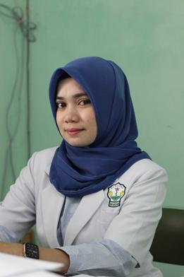 dr. Hj. Jumriah Rasyid